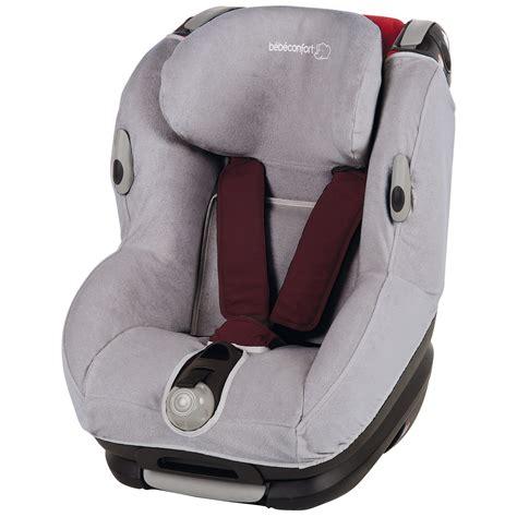 protection siege auto bébé housse de protection pour siege auto bebe