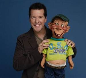 Jeff Dunham Puppet Names Related Keywords - Jeff Dunham ...