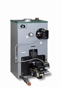 Oil Fired Boiler Wiring Diagram