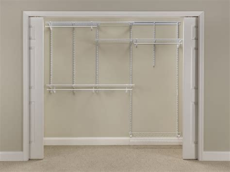 wire closet shelving closet storage products wire closetmaid