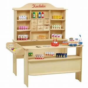Kaufladen Selber Bauen : kaufladen spielhaus neu im angebot bei pirum holzspielzeuge ~ Michelbontemps.com Haus und Dekorationen