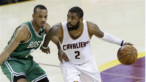 Report: Golden State Warriors rival Kyrie Irving traded ...