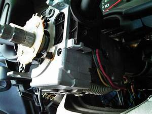 What I Did With The Steering Column Lock Corvette Forum Gm