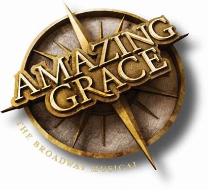 Grace Amazing Musical Broadway Nationwide Tour