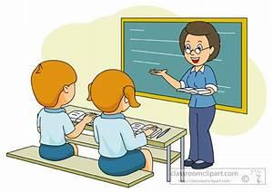 High School English Teacher Clipart - ClipartXtras