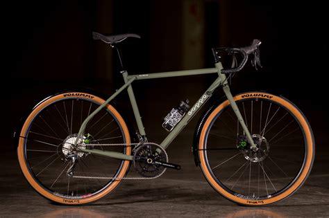 2017 NAHBS: Sim Works Doppo Touring Bike - John Watson ...