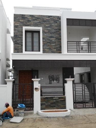 natural stone front elevation slates tile thickness
