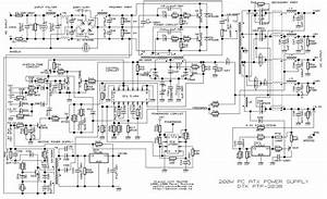 Anatomy Of Switching Power Supplies