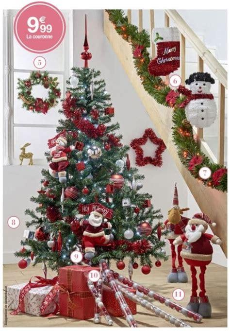 decoration de noel carrefour carrefour sapin artificiel moins cher d 232 s 4 99 pour no 235 l 2016