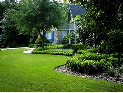 Landscape Design That Can Give You Idea To Decorate Your Both Garden New Home Designs Latest Modern Homes Beautiful Garden Designs Ideas Minimalist Home Garden Design Ideas Beautiful Homes Design Beautiful Simple Home Garden Design Beautiful Homes Design