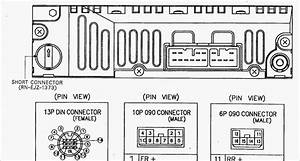 Holden Ve Commodore Stereo Wiring Diagram