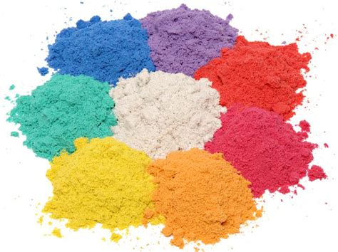 Farbe Mit Sand by Colored Sand Coloured Sand Color Sand Exporters In Gujarat