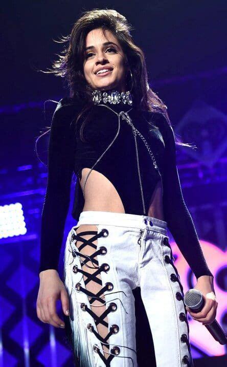 Pin Mila Workout Plans Camila Cabello Height