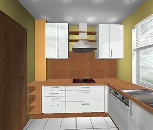 5 Qm Küche Einrichten : axby update 2 59m x 2 41 m 6 24 qm geschlossene k che fotoalbum ~ Bigdaddyawards.com Haus und Dekorationen