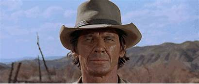 West Upon Once Film Western Bronson Charles