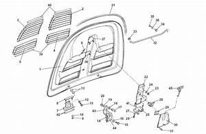 Latch Repair On Elise Engine Cover - Lotustalk