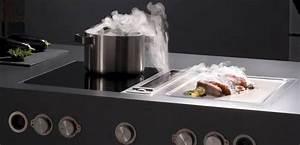 Plaque Induction Avec Hotte Intégrée Miele : meuble kitchenette de design italien pour int rieur et ext rieur ~ Voncanada.com Idées de Décoration
