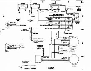 1987 F150 Transmission Diagram