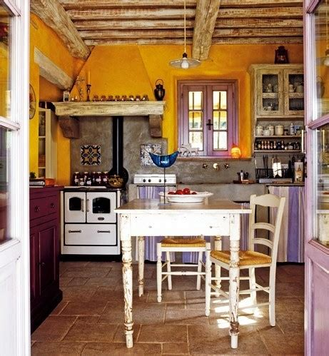 toscana home interiors stunning country house in tuscany interior design files