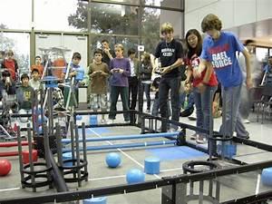 Dublin High School Hosts FIRST LEGO League Robotics ...
