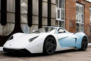 2010 Marussia B1 Specs, Pictures & Engine Review