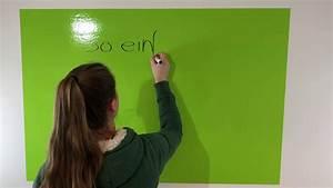 Whiteboard Selber Bauen : whiteboardfolie anbringen whiteboard selber bauen selbstklebend montage einer ~ Markanthonyermac.com Haus und Dekorationen