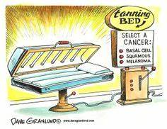 1000 images about sun safety on pinterest tanning bed With are tanning beds safe