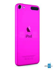 Pink iPod Touch 6th Generation