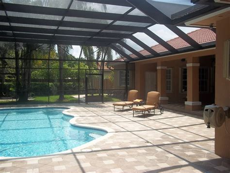 pool enclosure gallery trusted builder of screen patio