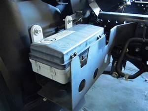 Isuzu Fuse Box Npr 2007