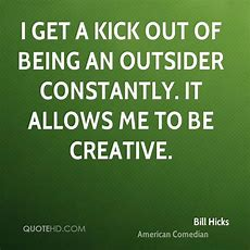 Bill Hicks Quotes Quotehd