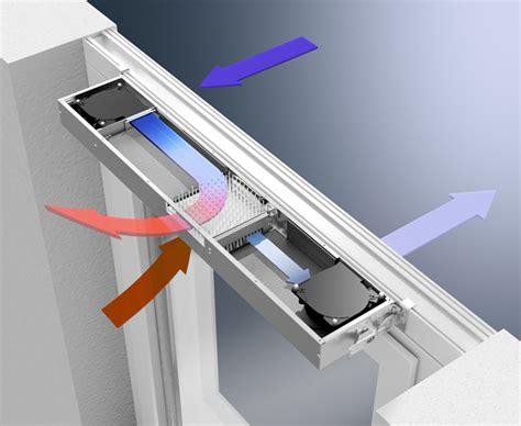 Besseres Raumklima Durch Integrierte Fensterlueftung besseres raumklima durch integrierte fensterl 252 ftung bauen de