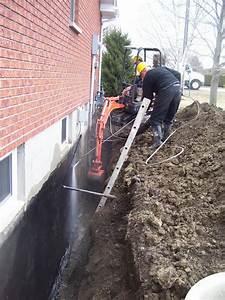 Thornhill Licensed Basement Waterproofing Contractors