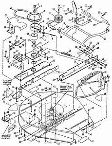 Snapper Lt120g30bb 30 U0026quot  12 Hp Gear Drive Tractor Series B