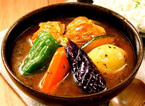 モランボン スープ カレー