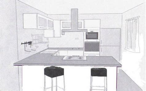 l 233 volution en matiere de dessin 3d cuisines 3