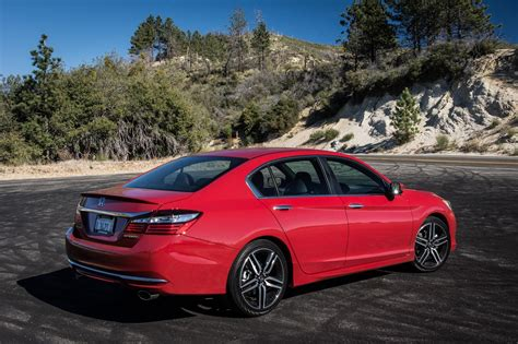 Accord Sport by Road Trip 2016 Honda Accord Sport Doubleclutch Ca
