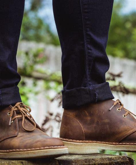 Men Best Chukka Boots Ultimate Buyer Guide
