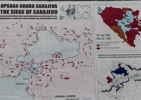 sarajevo siege the siege of sarajevo as a tourist globalgazglobalgaz