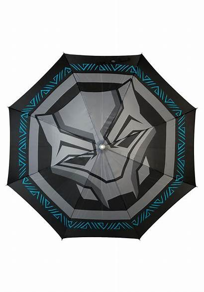 Panther Umbrella Led