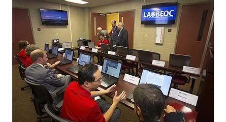 louisiana business emergency operations center relocated ul