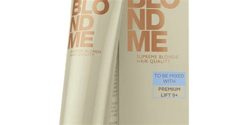Schwarzkopf Professional Blond Me Bleach & Tone 60ml
