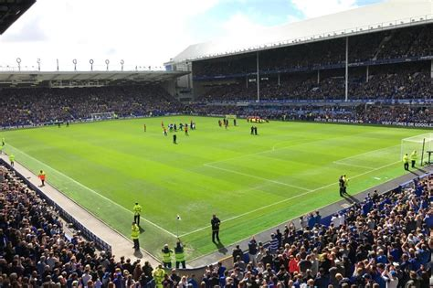 Everton's 'future proof' stadium, 62,000 capacity and ...