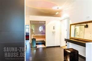 Sauna Zu Hause : die aura des goldenen glanzes sauna zu hause ~ Markanthonyermac.com Haus und Dekorationen