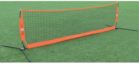 bownet portable youth tennis net