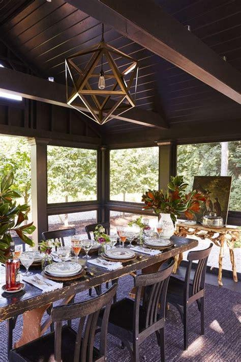 gorgeous outdoor rooms outdoor room decor ideas