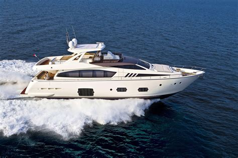 Diesel Speed Boats For Sale Uk by 2016 Ferretti Yachts 800 Power New And Used Boats For Sale