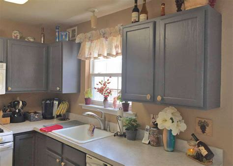 Ee  Kitchen Ee   In Driftwood Milk Paint General Finishes Design