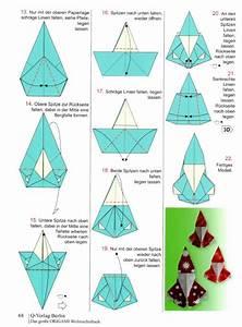 Fröbelstern Basteln Anfänger : origami nikolaus anleitung my blog ~ Eleganceandgraceweddings.com Haus und Dekorationen