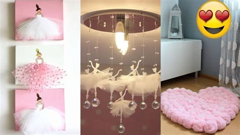 Amazing Diy Room Decor! Easy Crafts